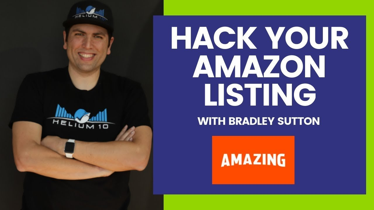 Featured image:increase traffic to amazon listing