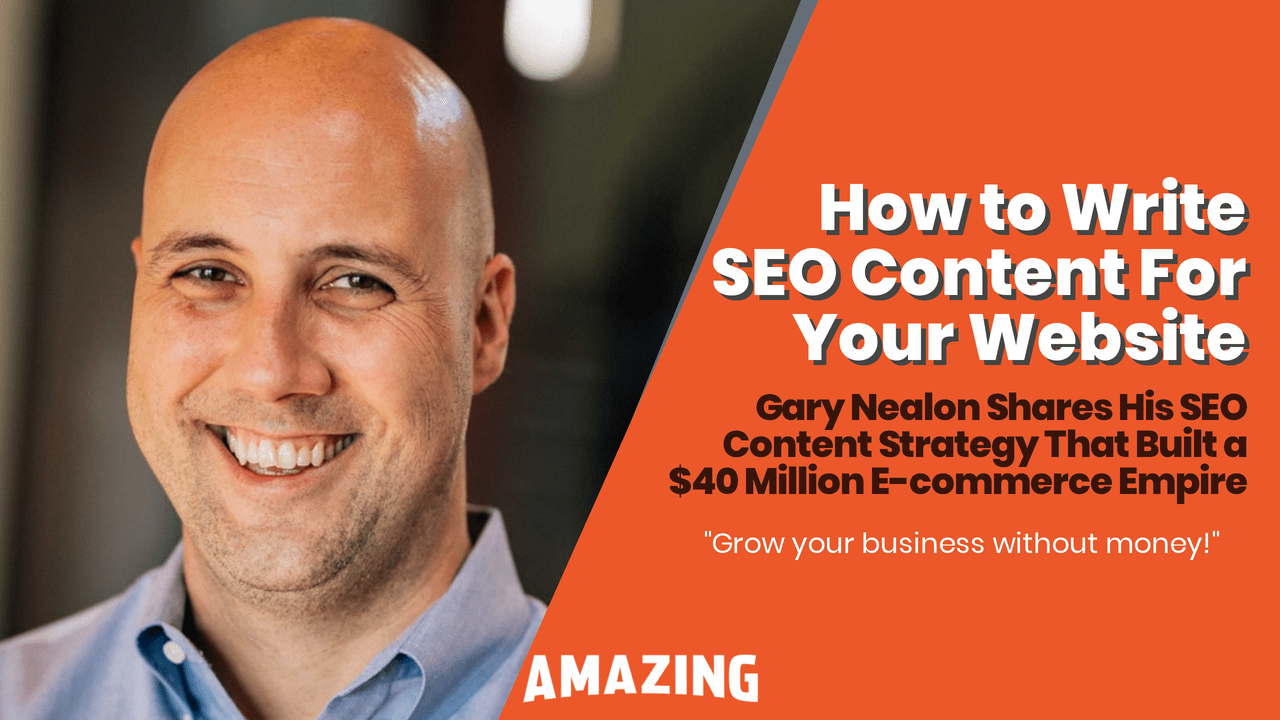 featured image:how to write seo content for website