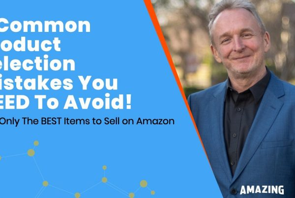 featured image: best items to sell on amazon