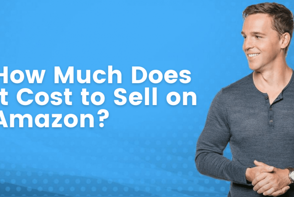 featured image: how much does it cost to sell on amazon